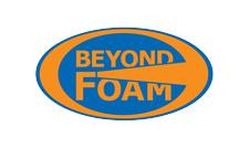 Beyond Foam